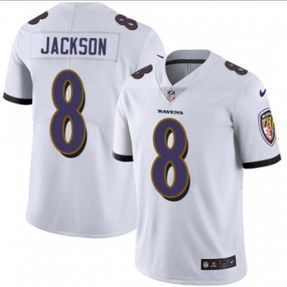 Lamar Jackson NFL Jersey